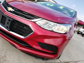 Chevrolet Cruze 1.4 Ls Paq A, Mt