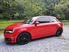 Audi A1 1.4 Sportback S Line Plus Mt 2013