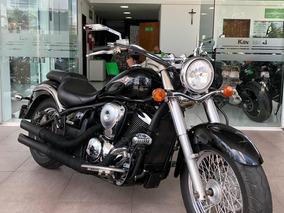 Kawasaki Vulcan 900 Cl