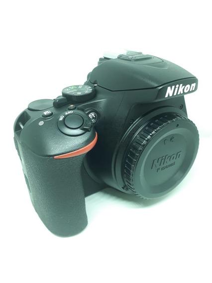 Câmera Nikon D5600 Para Retirada De Peças