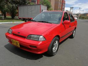 Se Vende O Se Permuta Chevrolet Swift 1.3, Modelo 1994
