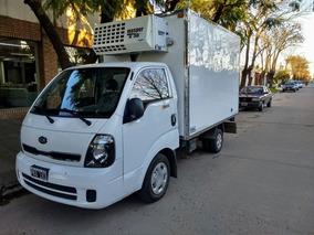 Kia K2500 2.5 L Tci