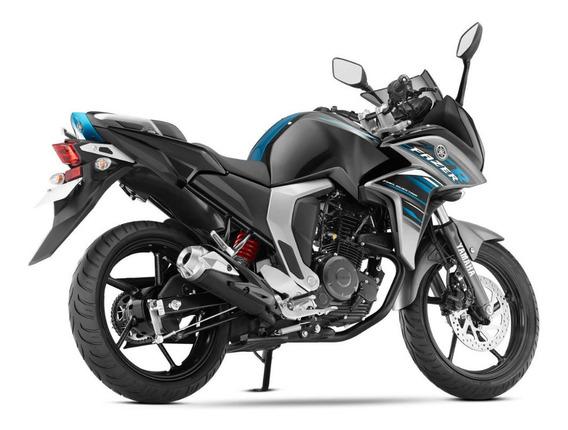 Yamaha Fazer Fi Kamar Sport Plaza