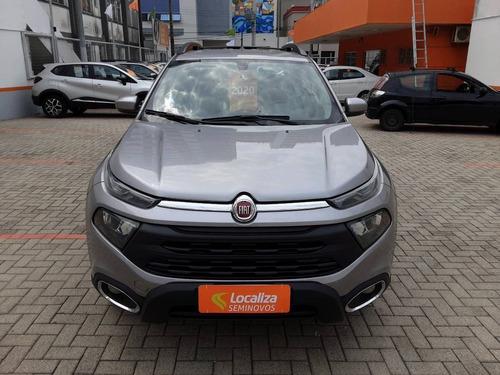 Imagem 1 de 10 de Fiat Toro 1.8 16v Evo Flex Freedom At6