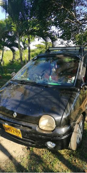 Renault Twingo Motor 1300, 240mil K