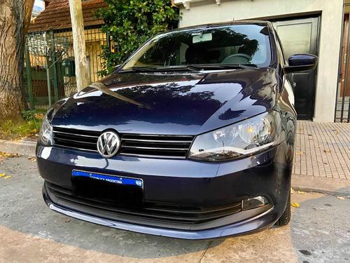 Volkswagen Gol Trend 1.6 Highline 101cv 2016