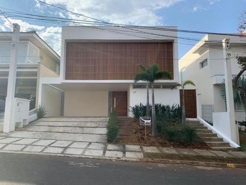 Sobrado Com 3 Dormitórios À Venda, 290 M² Por R$ 1.700.000,00 - Condomínio Mont Blanc - Sorocaba/sp - So0092 - 67640732