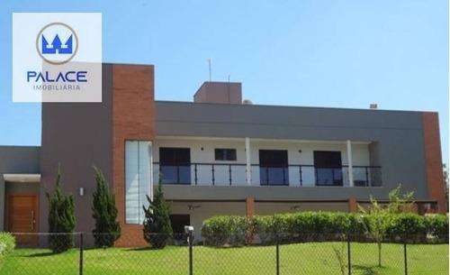 Imagem 1 de 30 de Casa Com 5 Dormitórios À Venda, 350 M² Por R$ 1.500.000,00 - Água Branca - Rio Das Pedras/sp - Ca0169