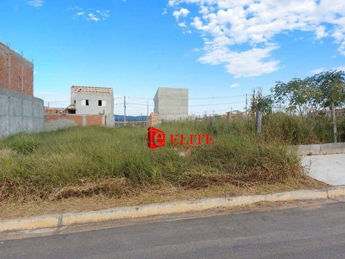Imagem 1 de 1 de Terreno À Venda, 175 M² Por R$ 170.000,00 - Set Ville - São José Dos Campos/sp - Te1156