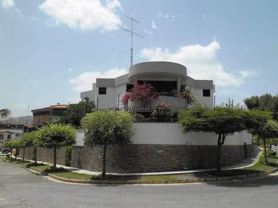 Casas En Venta - Macaracuay - 20-14785