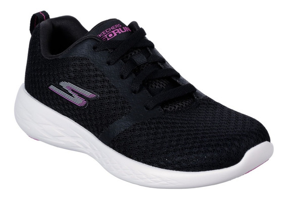 Zapatillas Skechers Go Run 600 Circulate Dama Asfl70