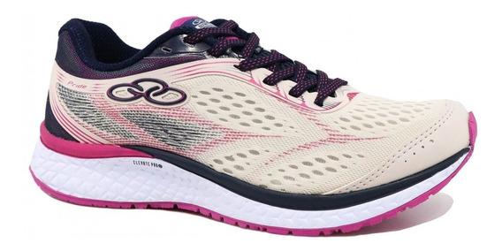 Tênis Feminino Olympikus Pride Running