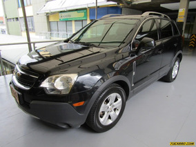 Chevrolet Captiva Sport At 2384