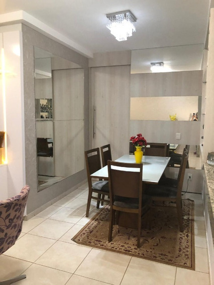 Apartamento À Venda, 2 Vagas, Plano Diretor Sul - Palmas/to - 192