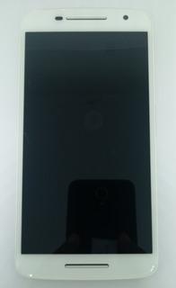 Motorola Moto Xplay Xt1563 32gb Branco C/ Defeito S/garantia
