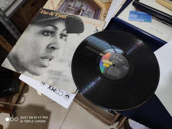 Lp Ike And Tina Turner Null Said En Formato Acetato,long Pla
