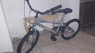 Bicicleta Niño Rodado 20 Excelente Estado