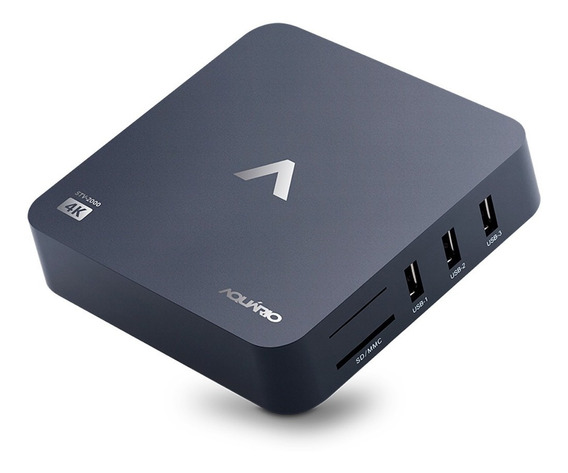 Smart Box Stv-2000