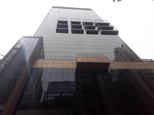 Imagen 1 de 14 de Venta De Apartamento Amoblado En Waldorf, Bellavista 18-4087