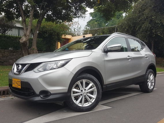 Nissan Qashqai Advance At 2.0 4x2
