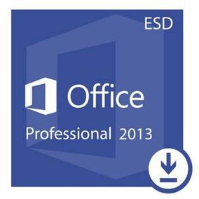 Office Pro Plus 2013