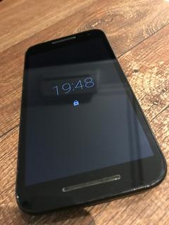 Vende-se Celular Motorola G4 Funcionando Perfeitamente