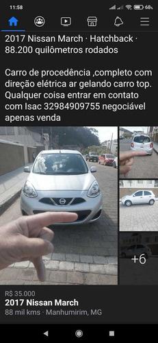 Imagem 1 de 2 de Nissan