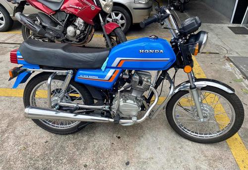 Imagem 1 de 14 de Honda Cg 125