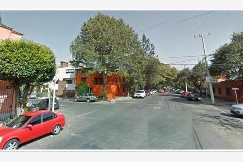 Imagen 1 de 3 de Del Carmen, Casa En Venta, Coyoacan, Cdmx