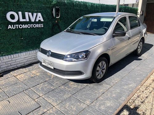 Vw Gol Sedan Power G6 1 Dueño Servcie Oficial 81.000 Kms!
