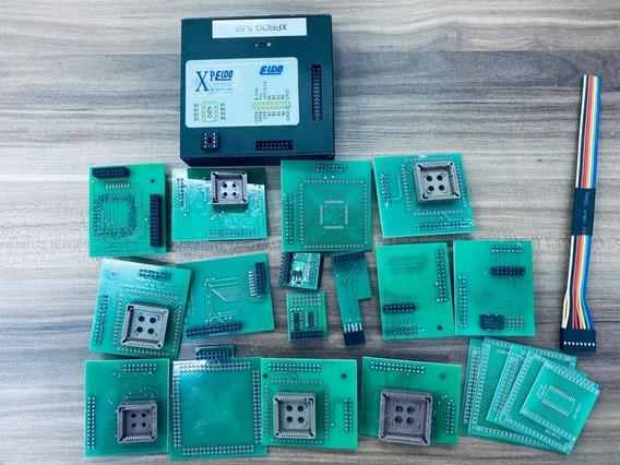 Programador Xprog 5.55