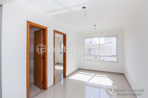 Imagem 1 de 15 de Apartamento, 1 Dormitórios, 35.67 M², Passo Da Areia - 105371