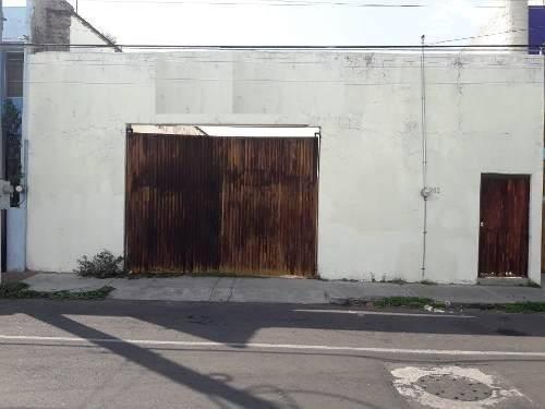 Terreno Uso Mixto En Barrio Analco Guadalajara Jal.