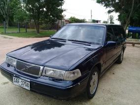 Volvo 960 Glt Full