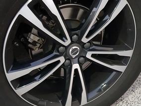 Volvo Xc60 2.0 T5 R-design Awd At 2018