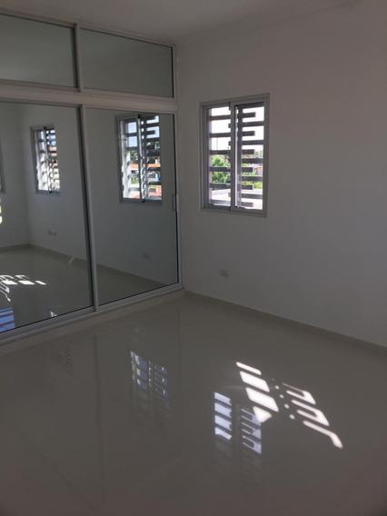 Alquilo Casa En Naime Etapa 2 Con Opción A Compra Spm, Rd