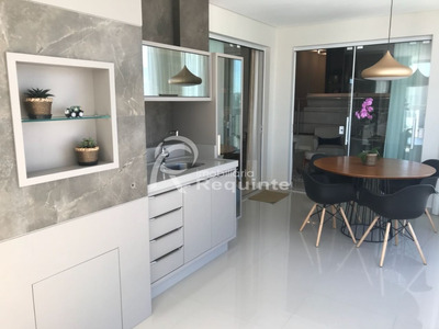 Lindo Apartamento - Finamente Mobiliado - 3 Suítes - 599