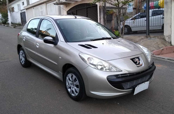 Peugeot 207 Xr 1.4 Completo - Vende - Troca - Financia