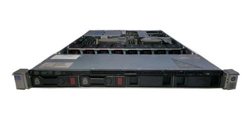 Servidor Hp Proliant Dl360 G8 S/ Hd S/ Ram S/ Processador