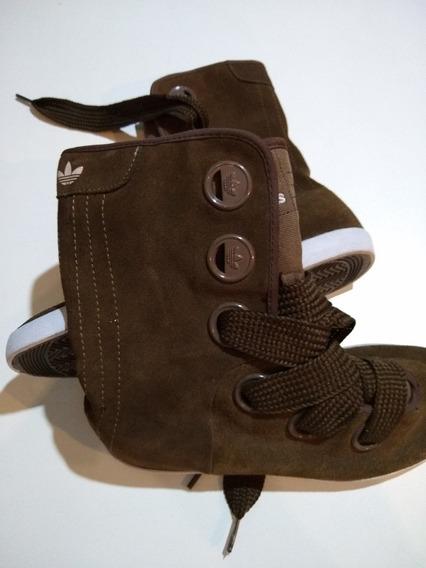 Botas Zapatillas adidas 38/39 Excelente Estado