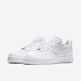 Nike Air Force 1, Branco (masculino) + ( Frete Grátis )