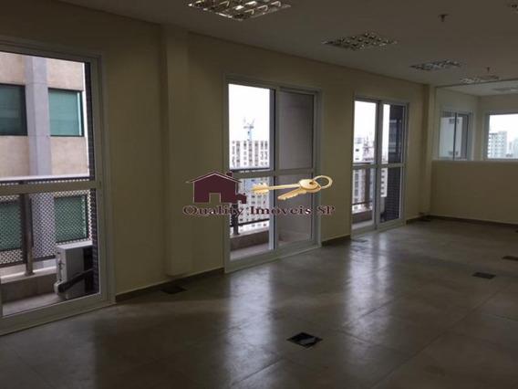 Sala Comercial - Aclimação - Qy3639