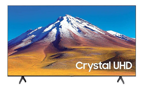 Tv Led Tu6900g 50  4k Crystal Uhd Ss
