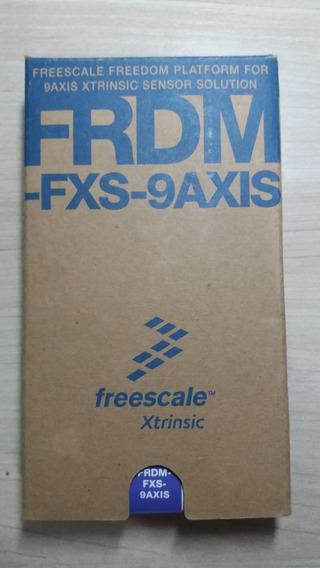 Plataforma De Desenvolvimento Frdm-fxs 9 Axis Freescale
