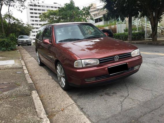 Volkswagen Parati Cl 1.8 Ap Turbo