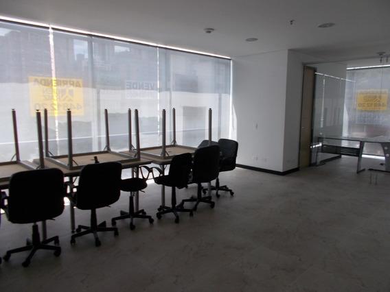 Vendo Excelente Oficina En El Poblado Manila