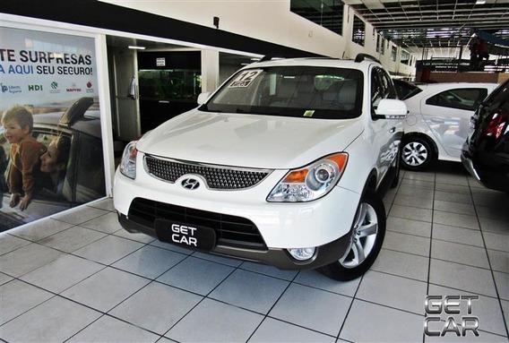 Hyundai Veracruz Hyundai 3.8 V6 Gasolina 4wd Automático 2011