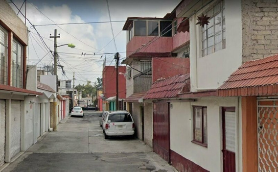 Casa En Venta Nueva Atzacoalco Ecatepec De Morelos