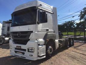 Mercedes-benz Axor 2544 2013 6x2 Cavalo Trucado