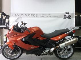 Bmw F800gt 2013 - Estado De Nueva